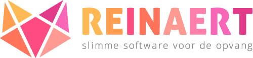 Reinaert Slimme Software voor de opvang Logo