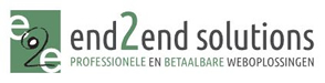 Logo end2end Solutions